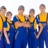 Congratulations to the 13th anniversary of cleaning company «DEN»!