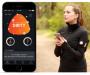 Portable air quality sensor checker