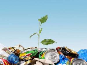Звалища - найперша загроза екології