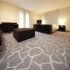 Як чистити ковролін в готелі