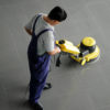 Кристалізація і правильний догляд за мармуровими або гранітними підлогам