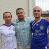 Нові футбольні перемоги «ДЕНу»