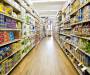 Прибирання в супермаркетах