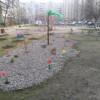 Київські дворики доводять до ладу