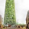 Екологічний житловий будинок зі сміття