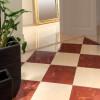 Очистка напольной керамической плитки