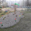 Киевские дворики приводят в порядок