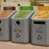 Уборка мусора в разных странах