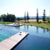 Вода в бассейне без хлора  — это реально!