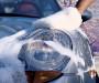 Как самостоятельно помыть машину зимой?