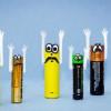 Переработке батареек в Украине быть?!