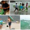 «Бутылочные» доски для серфинга