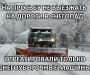 Договор с клининговой компанией –  гарантия защиты от «внезапной зимы»