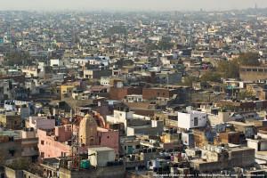 Мегаполис Индии