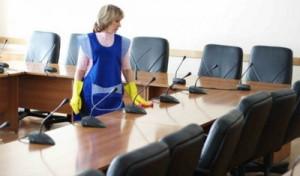 Уборка финансовых, государственных, офисных зданий